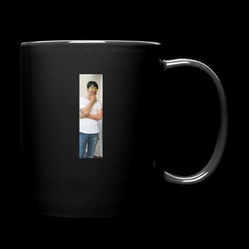 JACOB MCKAY LIMITED STOCK LONG SLEEVE. - Full Colour Mug