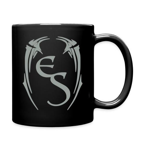 Crest Dark - Full Colour Mug