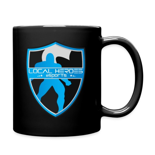 esports_logo_big_final_tr - Full Colour Mug