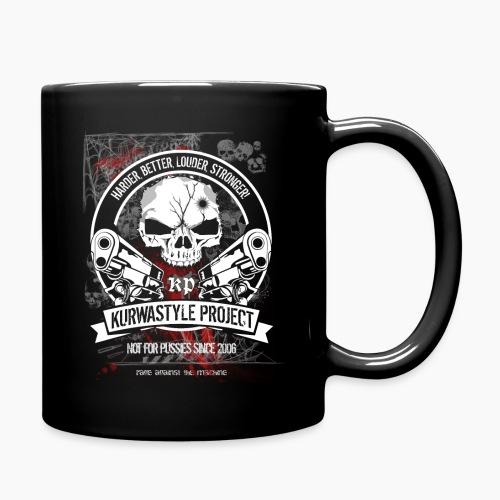 Kurwastyle Project - Terror Worldwide - Full Colour Mug