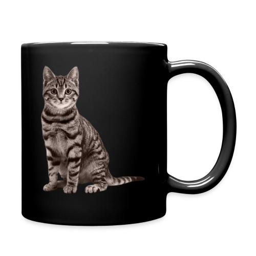 Cute cats (full set) - Full Colour Mug