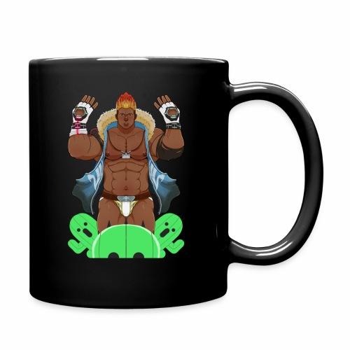 For N.O.R.A. - Full Colour Mug