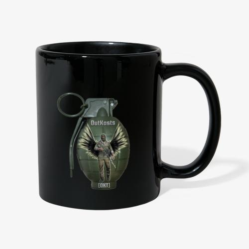 grenadearma3 png - Full Colour Mug