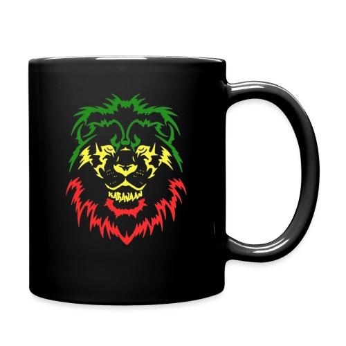 KARAVAAN Lion Reggae - Mok uni