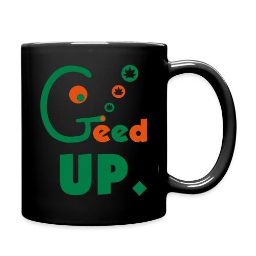 Geed Up - Full Colour Mug