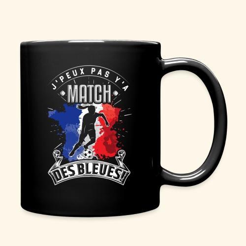 Les Bleues FOOTBALLEUSE - Equipe de France féminin - Mug uni