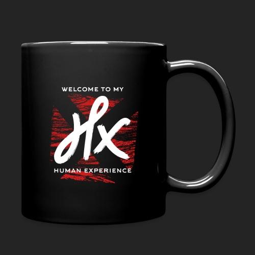 welcome to my human experience - Mug uni