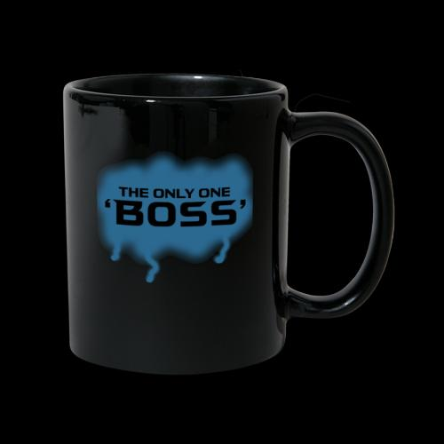 the only one BOSS - Tasse einfarbig