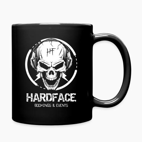 HardFace - Bookings & Events - Full Colour Mug
