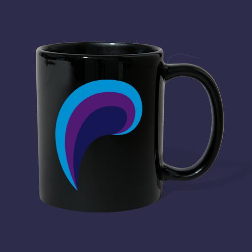 POLIEXA Entertainment Symbol - Full Colour Mug