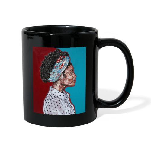 Untitled 3 - Full Colour Mug