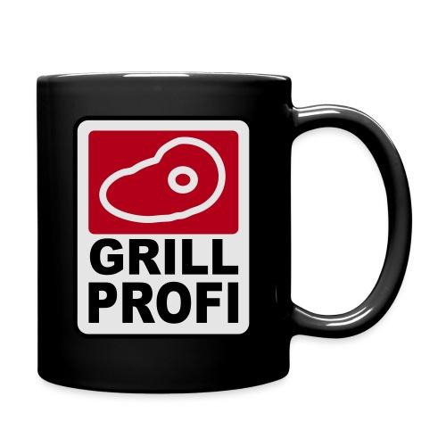 Grill Profi - Tasse einfarbig