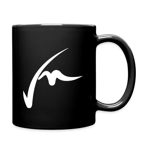 VM_BRUTE_Blanc - Mug uni