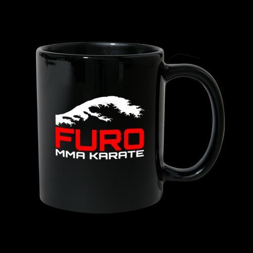 Furo MMA Karate - Teamkleidung - Tasse einfarbig