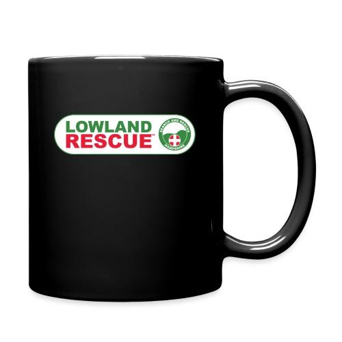 HANTSAR lozenge - Full Colour Mug