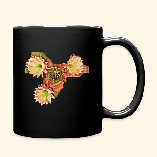Cactus - Taza de un color