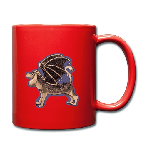 Beagon - Mug uni
