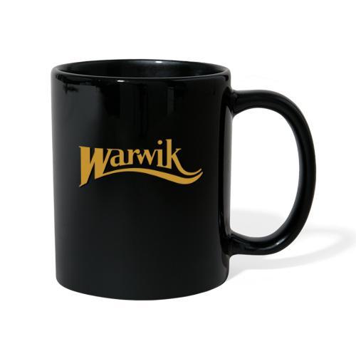 Warwik - Ensfarvet krus