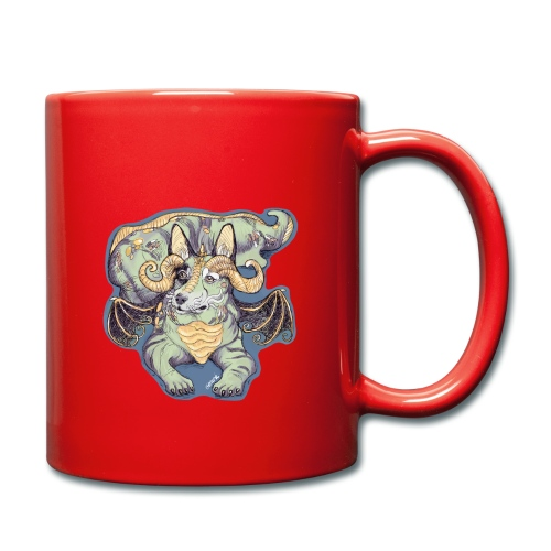 Corgigon - Mug uni