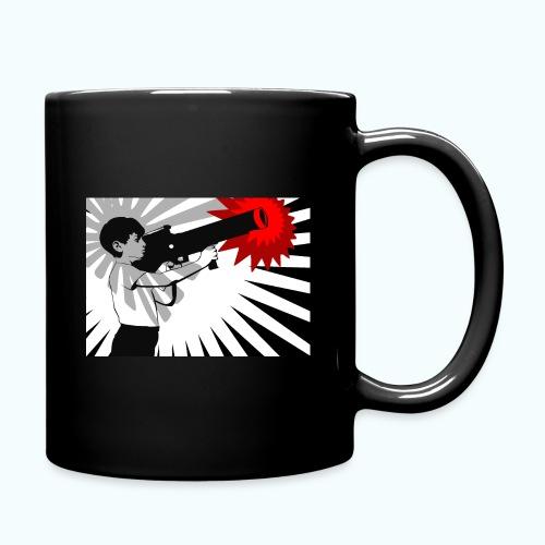 Peace Please - Full Colour Mug