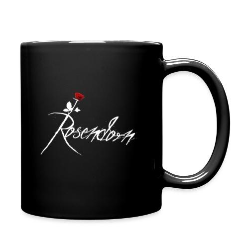 Rosendorn.png - Tasse einfarbig