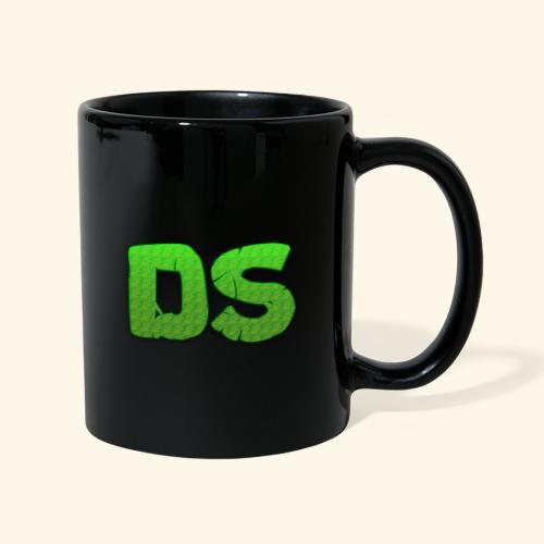 DS Cannabis - Tasse einfarbig