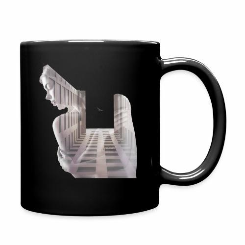 Lady House Exposure - Full Colour Mug