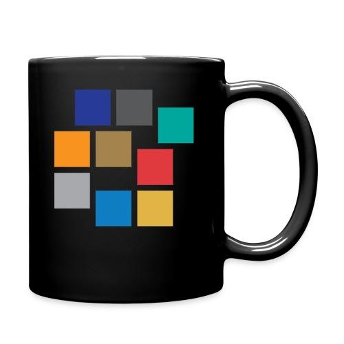 Logo SGroup transparent - Tasse einfarbig