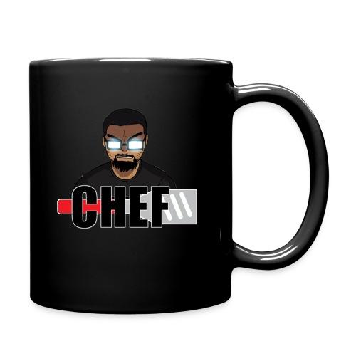00 CHEFDEssin 001 png - Mug uni