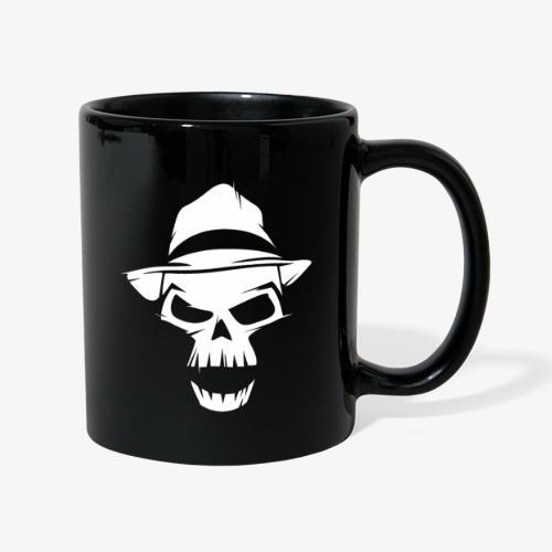 SKULL - Mug uni