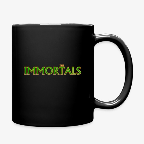 Immortals - Full Colour Mug