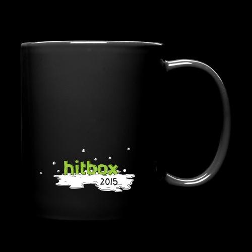 Hitbox winter theme - Full Colour Mug