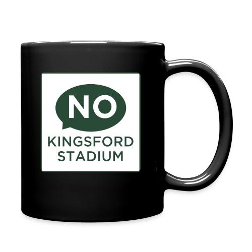 NKS Logo - Full Colour Mug