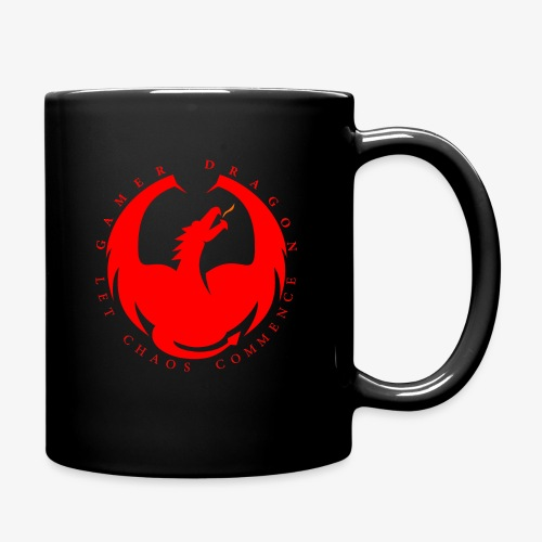 GamerDragon - Full Colour Mug