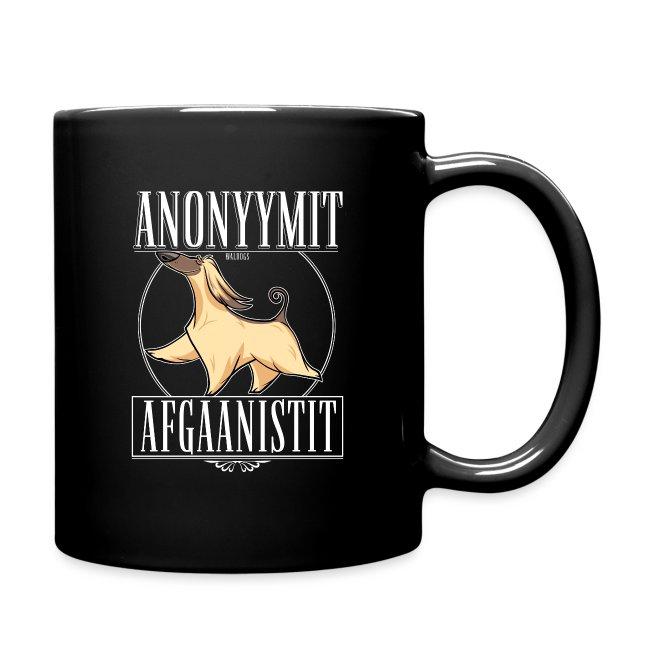 Anonyymit Afgaanistit III