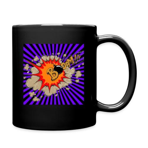 LOGO CANAL - Full Colour Mug