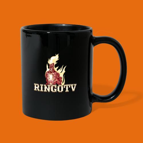 Ringo TV Logo - Tasse einfarbig