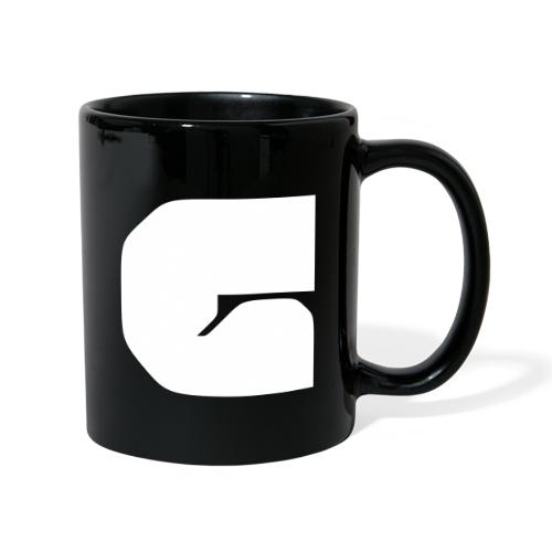 G solid - Full Colour Mug