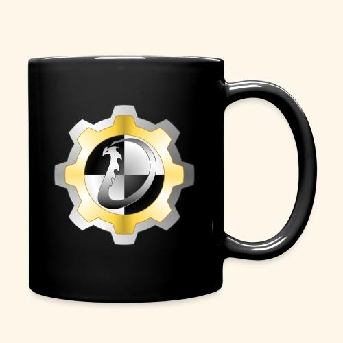 Team DSC logo - Full Colour Mug