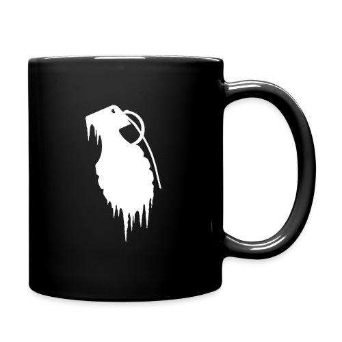 Merch Design 2.0 - Full Colour Mug
