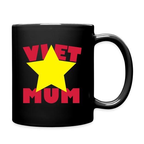 Viet Mum - Vietnam - Mutter - Tasse einfarbig