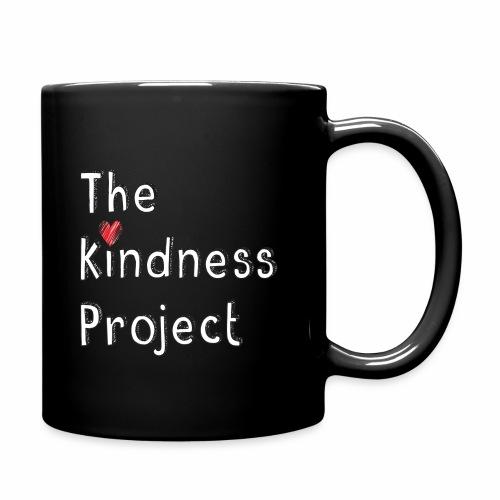 The kindness project - Full Colour Mug