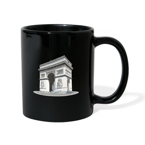 Arc triomphe - Mug uni