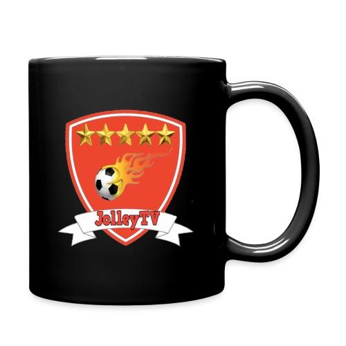 JolleyTV icon 2 - Full Colour Mug