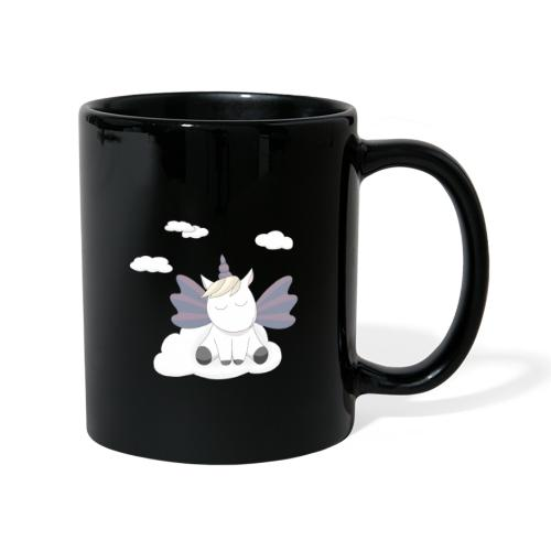 Kleiner Träumer - Tasse einfarbig