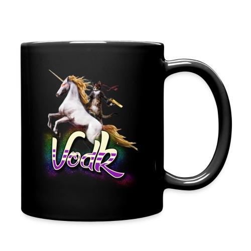 VodK licorne png - Mug uni