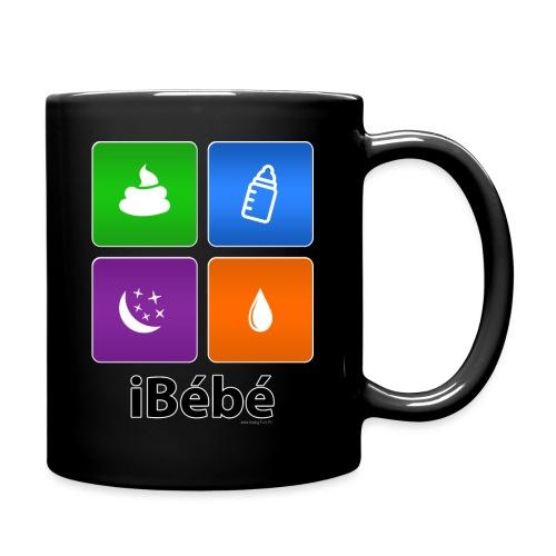 iBébé - Mug uni