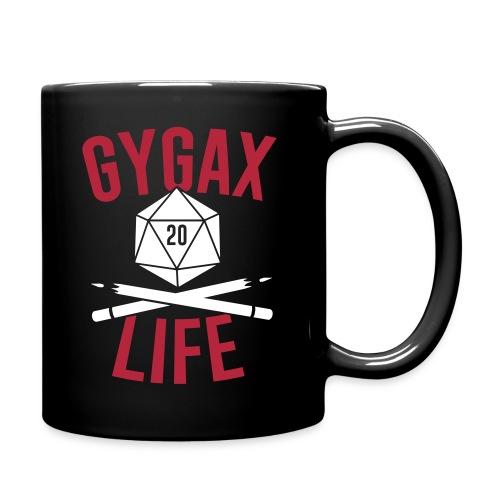 Gygax Life - Tazza monocolore