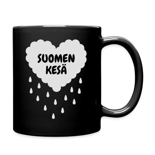 Suomen kesä - Yksivärinen muki