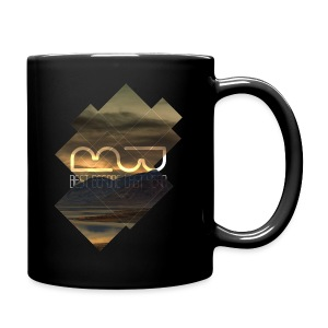 Women's shirt Album Cover - Full Colour Mug